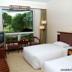 Отель Xian Dynasty Hotel Китай, Сиань - отзывы, цены и фото номеров - забронировать отель Xian Dynasty Hotel онлайн комната для гостей фото 5