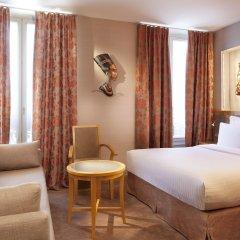 Отель Elysa Luxembourg Париж детские мероприятия