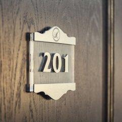 Гостиница Кравт сейф в номере
