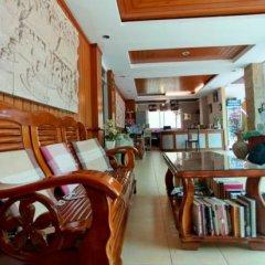 Отель Priew Wan Guesthouse Патонг питание фото 4