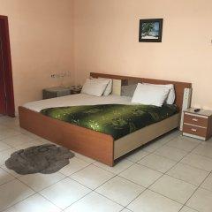 Отель Meadway Luxury Hotels Нигерия, Энугу - отзывы, цены и фото номеров - забронировать отель Meadway Luxury Hotels онлайн комната для гостей фото 4