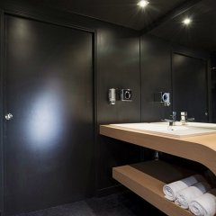 Отель CADET Residence Франция, Париж - 1 отзыв об отеле, цены и фото номеров - забронировать отель CADET Residence онлайн ванная фото 2