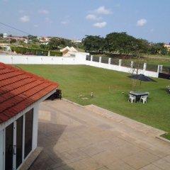 Отель Accra Luxury Lodge фото 10