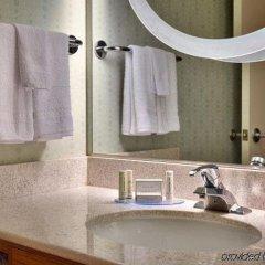 Отель SpringHill Suites by Marriott Las Vegas Henderson США, Хендерсон - отзывы, цены и фото номеров - забронировать отель SpringHill Suites by Marriott Las Vegas Henderson онлайн ванная фото 2
