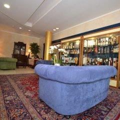 Hotel Enrichetta гостиничный бар