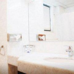 Отель Dana Plaza ванная фото 2