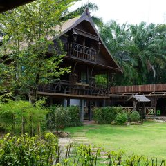 Отель Boutique Village Hotel Таиланд, Ао Нанг - отзывы, цены и фото номеров - забронировать отель Boutique Village Hotel онлайн фото 10