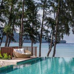 Отель Intercontinental Phuket Resort Таиланд, Камала Бич - отзывы, цены и фото номеров - забронировать отель Intercontinental Phuket Resort онлайн бассейн фото 2