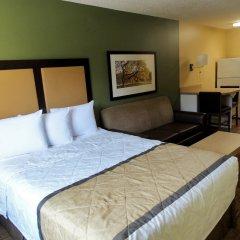 Отель Extended Stay America San Jose - Milpitas McCarthy Ranch комната для гостей