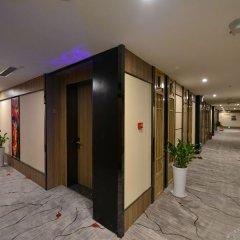 Отель Beijing Jinshi Building Hotel Китай, Пекин - отзывы, цены и фото номеров - забронировать отель Beijing Jinshi Building Hotel онлайн интерьер отеля фото 2