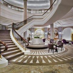 Conrad Istanbul Bosphorus Турция, Стамбул - 3 отзыва об отеле, цены и фото номеров - забронировать отель Conrad Istanbul Bosphorus онлайн
