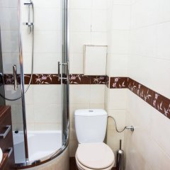 Отель Apartament Pablo by Your Freedom ванная