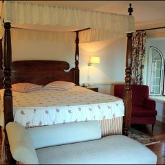 Hotel Quinta da Serra комната для гостей фото 4