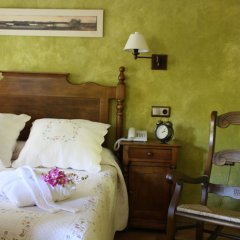 Отель Domus Selecta Doña Manuela удобства в номере