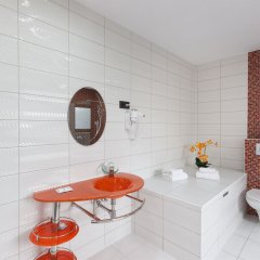 Отель Phenix Бельгия, Брюссель - отзывы, цены и фото номеров - забронировать отель Phenix онлайн ванная