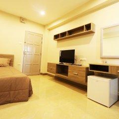 Отель T3 Residence удобства в номере