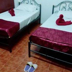 Отель Pattarawadee House сауна