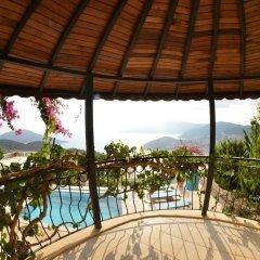 Villa Sunnyside by Lycia Collections Турция, Калкан - отзывы, цены и фото номеров - забронировать отель Villa Sunnyside by Lycia Collections онлайн