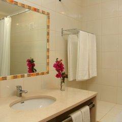 Апартаменты Novochoro Apartments ванная фото 2