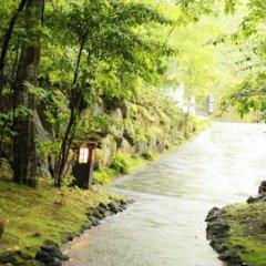 Отель Ryokan Wakaba Япония, Минамиогуни - отзывы, цены и фото номеров - забронировать отель Ryokan Wakaba онлайн фото 2