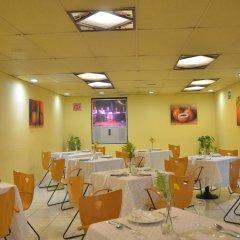 Отель Mision Ciudad Valles Мексика, Сьюдад-Вальес - отзывы, цены и фото номеров - забронировать отель Mision Ciudad Valles онлайн питание фото 2