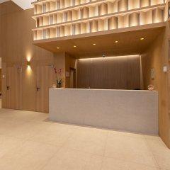 Apart-Hotel Serrano Recoletos Мадрид интерьер отеля фото 3