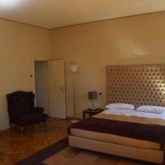Отель Villa Italia Италия, Падуя - отзывы, цены и фото номеров - забронировать отель Villa Italia онлайн комната для гостей фото 3