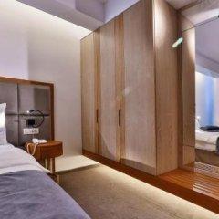 Отель Fagus Черногория, Будва - отзывы, цены и фото номеров - забронировать отель Fagus онлайн сейф в номере