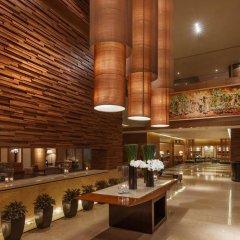 Отель InterContinental Saigon гостиничный бар