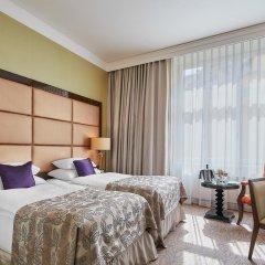 Отель Kings Court Hotel Чехия, Прага - 13 отзывов об отеле, цены и фото номеров - забронировать отель Kings Court Hotel онлайн комната для гостей фото 5