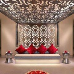 ITC Maurya, a Luxury Collection Hotel, New Delhi спа фото 2