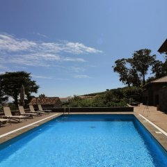 The Lince Nordeste Country Nature Hotel бассейн