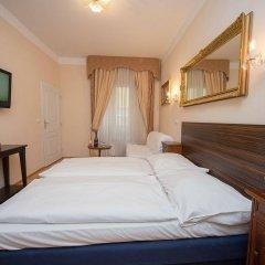 Отель Donatello Прага комната для гостей фото 5