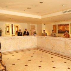 Отель Ramada D'MA Bangkok фото 10