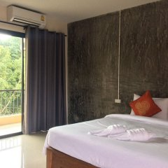 Отель Srisuksant Urban комната для гостей фото 2