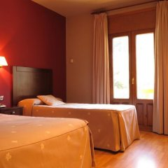 Отель Bielsa комната для гостей фото 2
