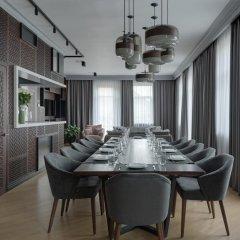 Отель Ривьера на Подоле Киев помещение для мероприятий фото 2