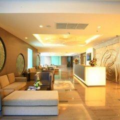 Отель 39 Boulevard Executive Residence интерьер отеля