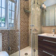 Hotel Boutique Las Brisas ванная
