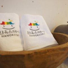 Отель Eugene's House Южная Корея, Сеул - отзывы, цены и фото номеров - забронировать отель Eugene's House онлайн ванная фото 2