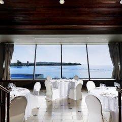 Отель Lotte Hotel Guam США, Тамунинг - отзывы, цены и фото номеров - забронировать отель Lotte Hotel Guam онлайн питание фото 2