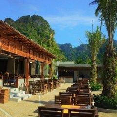 Отель Railay Princess Resort & Spa питание фото 3