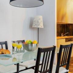 Апартаменты Sentier - Montorgueil Area Apartment в номере