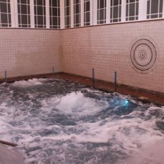 Gran Hotel Balneario de Liérganes фото 8