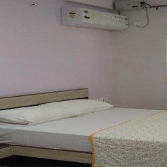 Отель Room Maangta 328 - Colva Goa Гоа сейф в номере
