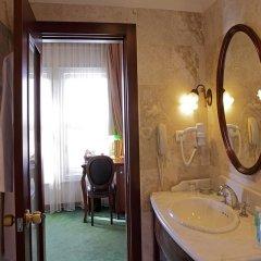 Anemon Hotel Galata - Special Class Турция, Стамбул - отзывы, цены и фото номеров - забронировать отель Anemon Hotel Galata - Special Class онлайн ванная