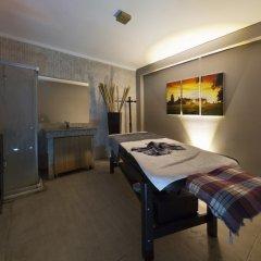 Отель Golden Age Bodrum - All Inclusive спа фото 2