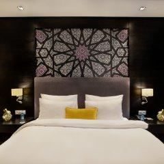 Отель Odyssee Center Hotel Марокко, Касабланка - отзывы, цены и фото номеров - забронировать отель Odyssee Center Hotel онлайн комната для гостей фото 5