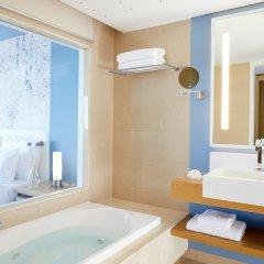 Lindos Blu Luxury Hotel & Suites - Adults Only ванная фото 2