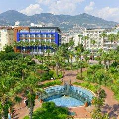 Gardenia Hotel Аланья фото 3